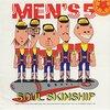 摩訶レコード:SOUL SKINSHIP