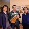 2017年 春 弦楽器ヨーロッパ買付レポート クレモナ編 その2
