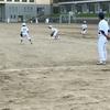 ティーボール練習試合 vs大谷