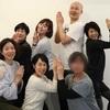 東京2days-開脚&フェイシャル びわ温灸を添えて-