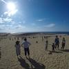 日本の大砂丘!砂漠と海とアクティビティが最高すぎる鳥取砂丘!