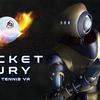 【オキュラスクエスト2】VR卓球「RacketFury」はCOM対戦が熱い!