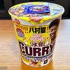 【カップ麺】カップヌードル 氷見カレー ビッグ&サッポロ一番 カップスター じゃがバター味