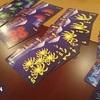 しゅぴ〜る遊園地ボードゲーム会 at PLAY SPACE a-frag
