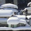雪よ/冬の詩 〜はかなくも美しいその舞い散る姿〜