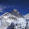 エベレスト山は生きているか?