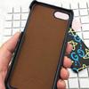 グッチGUCCI 創意落書きiPhone8ケース