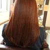 ツヤツヤサラサラでなめらかな髪になりたい方