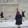 2018年5月ギリシャ旅行8日目 最終日アテネから帰国へ