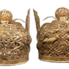 遼(契丹)の工芸品