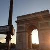 【フランス旅行】ルメリディアンエトワール パリのマリオットホテル
