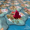 【特集】『センチュリー:イースタンワンダーズ』いくつもの海を超えて交易品をやりくり【100点】