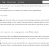 Office365 ProPlusのライセンス認証が緩和されるようです