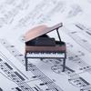 【育児・習い事】ピアノの話だったはずが、最終的には着物の話になってしまった(再び)