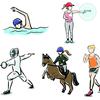 【東京オリンピック】「キング・オブ・スポーツ」とされる近代五種って?ルールや見どころを徹底解説!