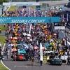 SUPER GT 2018 鈴鹿300km@観戦備忘録#1