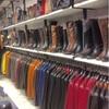 フィレンツェ街ブラ★革のブーツのお買い物♫