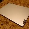 15年ぶりにノートパソコン購入!iMacからの Lenovo Ideapad C340