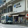 近江鉄道西大津日赤線(大津駅〜大津京駅)