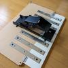 StarTech スライド式キーボードトレイとロジクールCRAFT