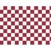【Numpy】np.tile()で作る禰豆子の帯の柄