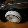 カメラ初心者が Panasonic Lumix GX8 を買った