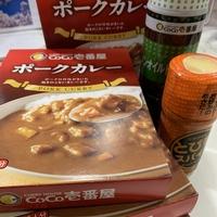 ココイチ【とび辛スパイス】カレー料理以外にも使えるパウダー調味料