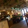 お花屋さんのような癒し空間カフェ♪ ブラーノ♪