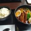 大阪南港でスープカレー