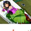 ゲームコーナー:新難題「金閣寺の一枚オフトゥン」