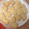 【3歳5ヶ月】100均商品で知育。クッキー作りました。