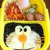 2歳の娘(幼稚園児)のお弁当シリーズ