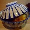 渋谷「 瑞兆 」玉子でとじない斬新なかつ丼を食べてきた感想