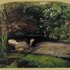 ミレイ① 一番好きなイギリスの画家