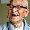 "<span itemprop=""headline"">ギネス「世界最高齢」者、死す。116歳。</span>"