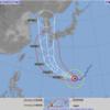 #600 台風10号「特別警報級の勢力」 気象庁が警戒呼びかけ