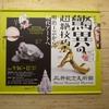 特別展 驚異の超絶技巧!明治工芸から現代アートへ@三井記念美術館