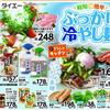 情報 料理紹介 ぶっかけ冷やし麺 ダイエー 4月16日号