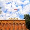 【世界一周:119日目 アルメニア編】アルメニアラストday!ここは最高の国だ!【コーカサス】