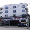 タイ2019' パタヤの 「ホテル・エーペックス」
