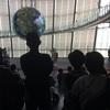 【東京観光】日本科学未来館・お台場