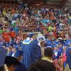 卒業式 ...でもパンツがない!