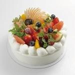 優しい味のケーキが好評!国立市に本店を構える「マロニエ」