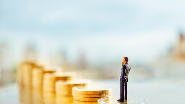 【資産形成の基本】リスクを抑えてお金を増やす!資産形成の始め方