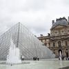 【フランス】パリ一人旅 ー ルーブル美術館