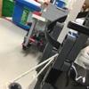 ロボットの改良とプログラムの改良