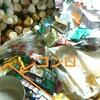 【衝撃2!】ゴミの中で寝る女!発達障害かADHD?
