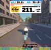 シクロクロス&ロードバイク トレーニング レポート_20191207