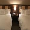 シェラトン都ホテル東京で都心のゆったり泊
