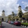 マレーシアのジョホールバル、シンガポールの玄関口となる都市